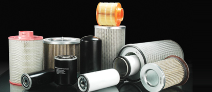 Mobile Air Compressor >> Filtro para compresor de tornillo | Compresor de aire | Xinran